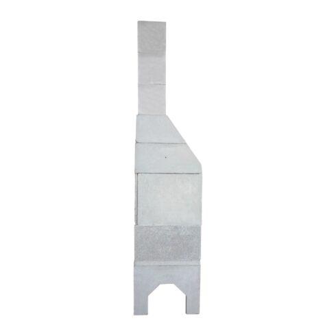Churrasqueira Dometal 115cm 3