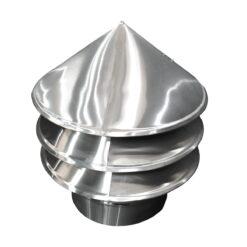 Chapéu metálico Ø 450mm