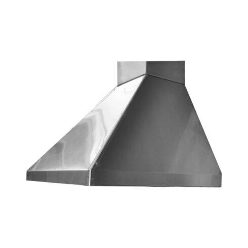 Coifa Trapezoidal para Churrasqueira - CIC650
