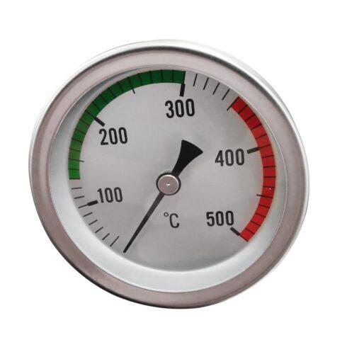 Termômetro para Fornos